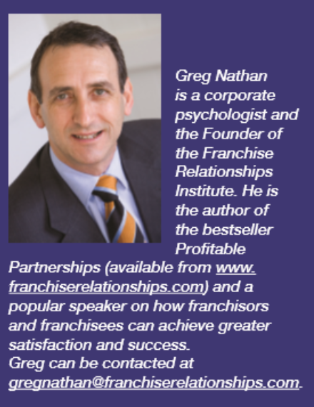 Lessons In Franchising Success From The Aspen3