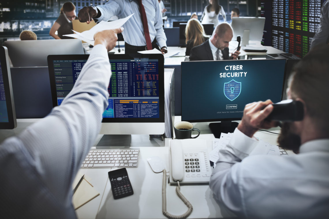 Recognition Of The Need For More Robust Cyber Security Is Rapidly Growing With Every Breach