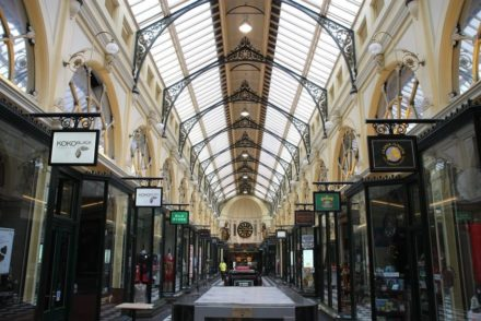 Shopping Centre Savvy Buyers On Franchise Buyer