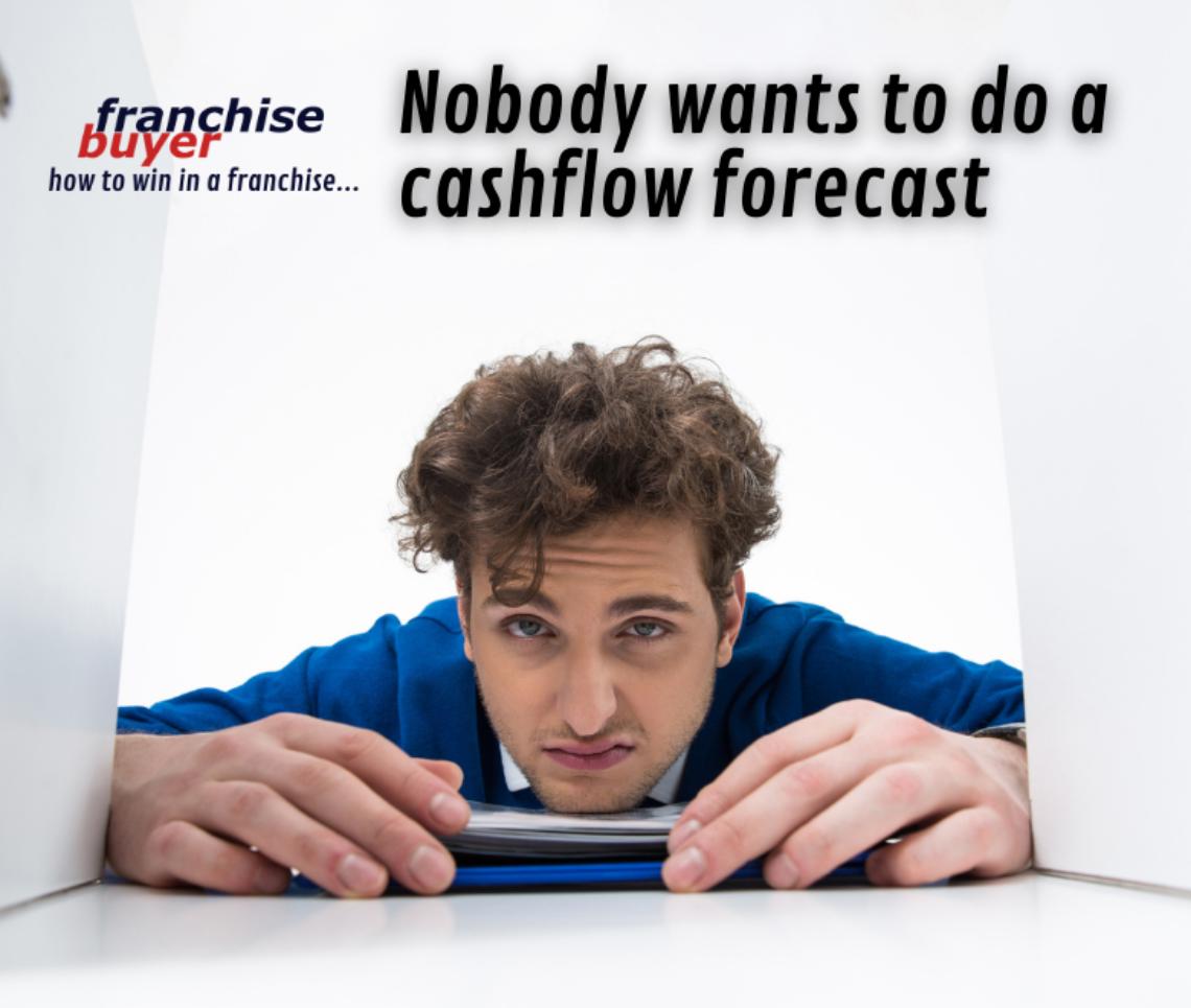 780X660Px Nobody Wants To Do A Cashflow Forecast