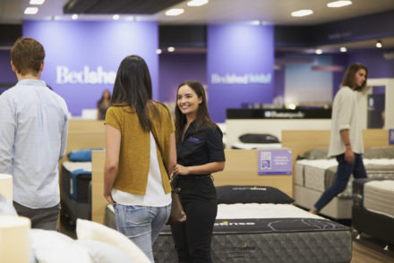 Bedshed Store On Franchise Buyer
