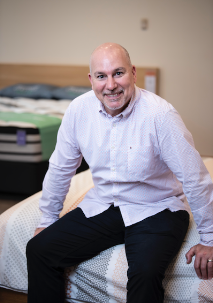 Gavin Culmsee Bedshed On Franchise Buyer