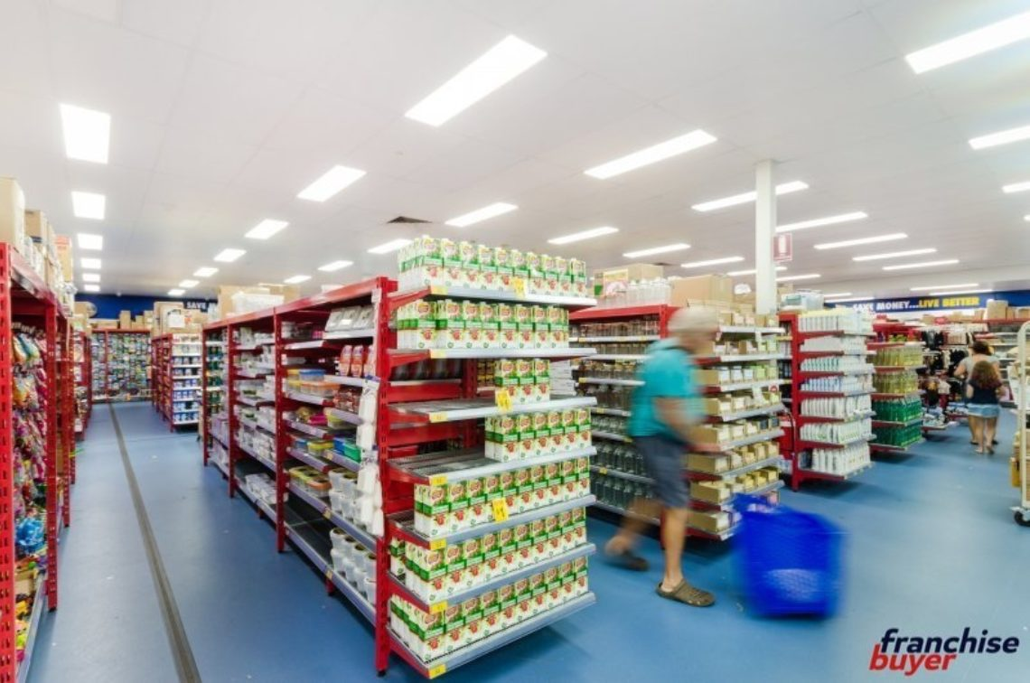 Silly Sollys And Franchise Buyer Internal Store Shelf Space