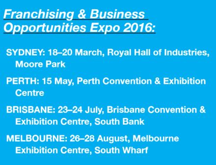 Sydney Expo2