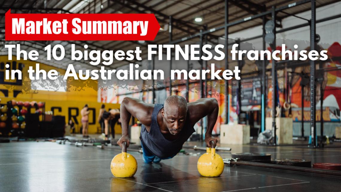 Edm Thumb The 10 Biggest Fitness Franchises In The Australian Market On Franchise Buyer
