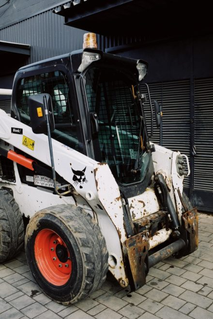 Equipment Finance On Franchise Buyer
