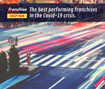 The Best Performing Franchises In The Covid 19 Crisis 780X660