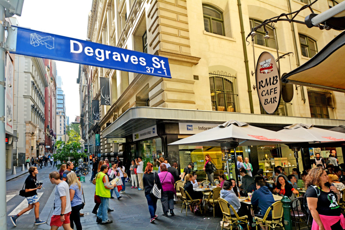 35 40 Australian Cafe Culture Melbourne
