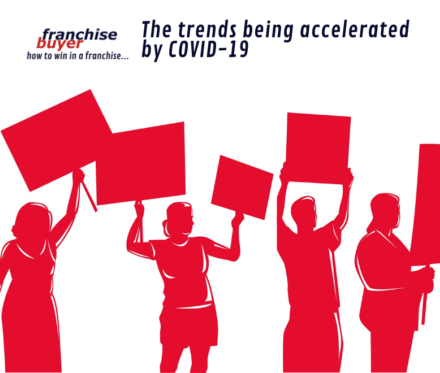 The Trends Being Accelerated By Covid 19 780X660