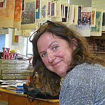 Liz O'Reilly