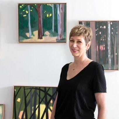 Melinda Marshman