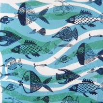 Flashy Fish in Print | 7-9 years