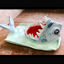 Ceramics | Platters with Personality | 10+
