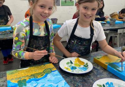 visual-art-classes-for-children-sydney
