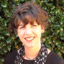 Larissa Blake