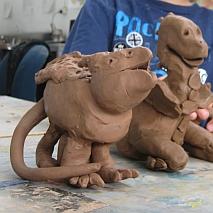 Clay | Jurassic World Dinosaurs | 8-12 years