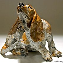 Clay Sculpture | Year of the Dog