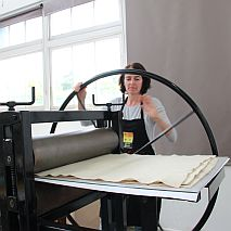 Etching Made Easy |  Karen Ball