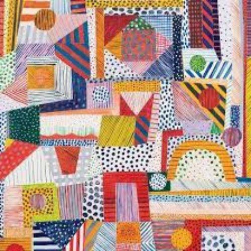 Masterclass | Artfully Abstract | 12+ years