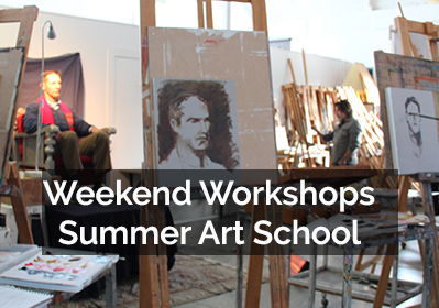 weekend-art-classes-sydney