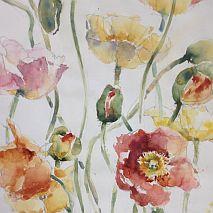 Watercolour Painting Open Studio with Susie Murphie