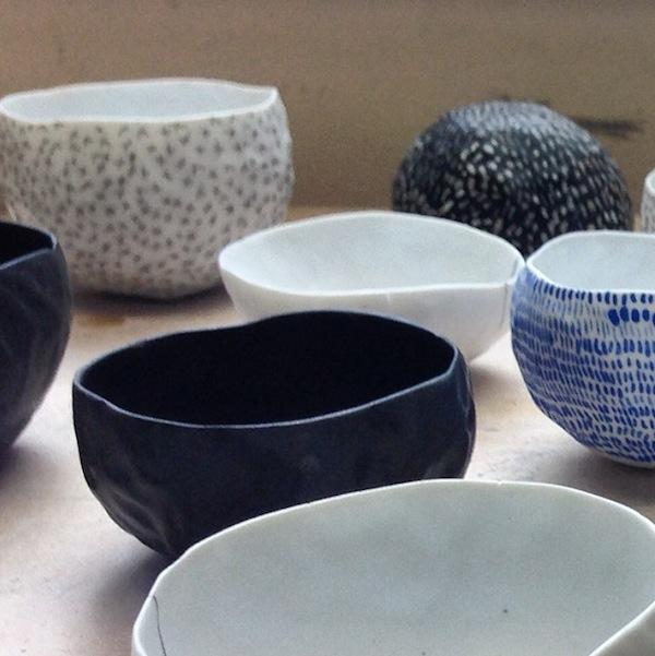 Ceramics | Intro to Hand Built Ceramics