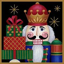 Painting | The Nutcracker Paintings | 8 +