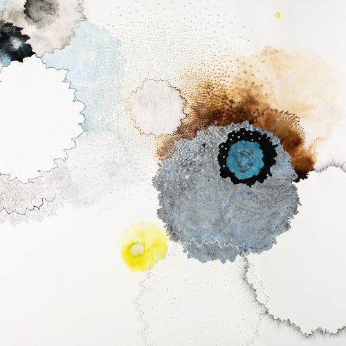 Drawing Workshop | Contemporary Works in Dry Media and Wash with Rhonda Pryor