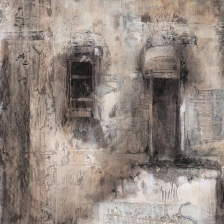 Expressive Drawing Workshops with Jody Graham |  5. Texture + Pattern