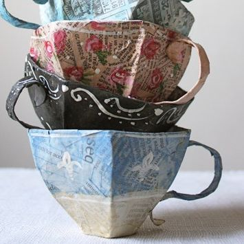 Time for Tea(Cups) | 7-9 years