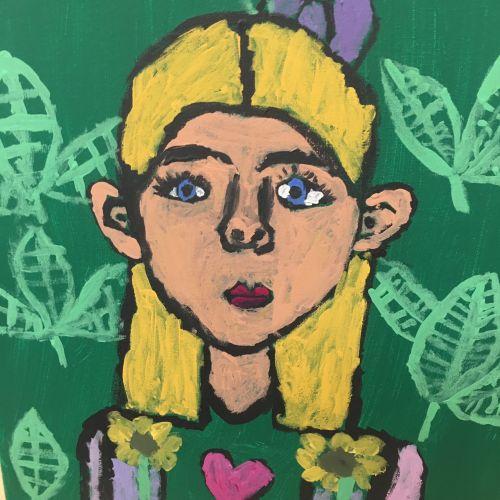 Online | Exploring Art | Age 7-9 years