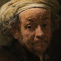Develop your Painting | Rembrandt and the Dutch Masters | 12-15 years