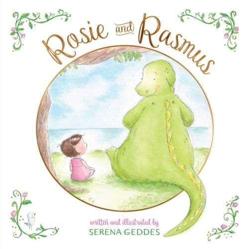 Introduction to Writing and Illustrating Picture Books with Serena Geddes