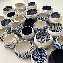 Ceramics | Slab it. Coil it. Build it. | Discovering Ceramics for 8-12 years