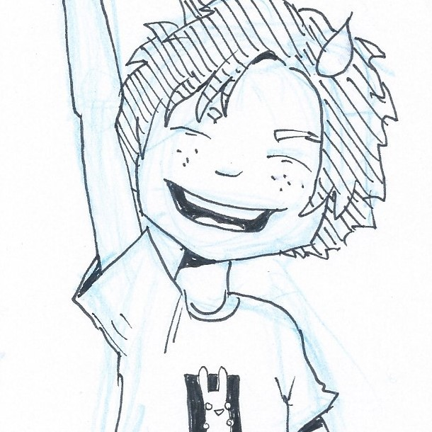 Cartoon Manga Madness   8-12 years