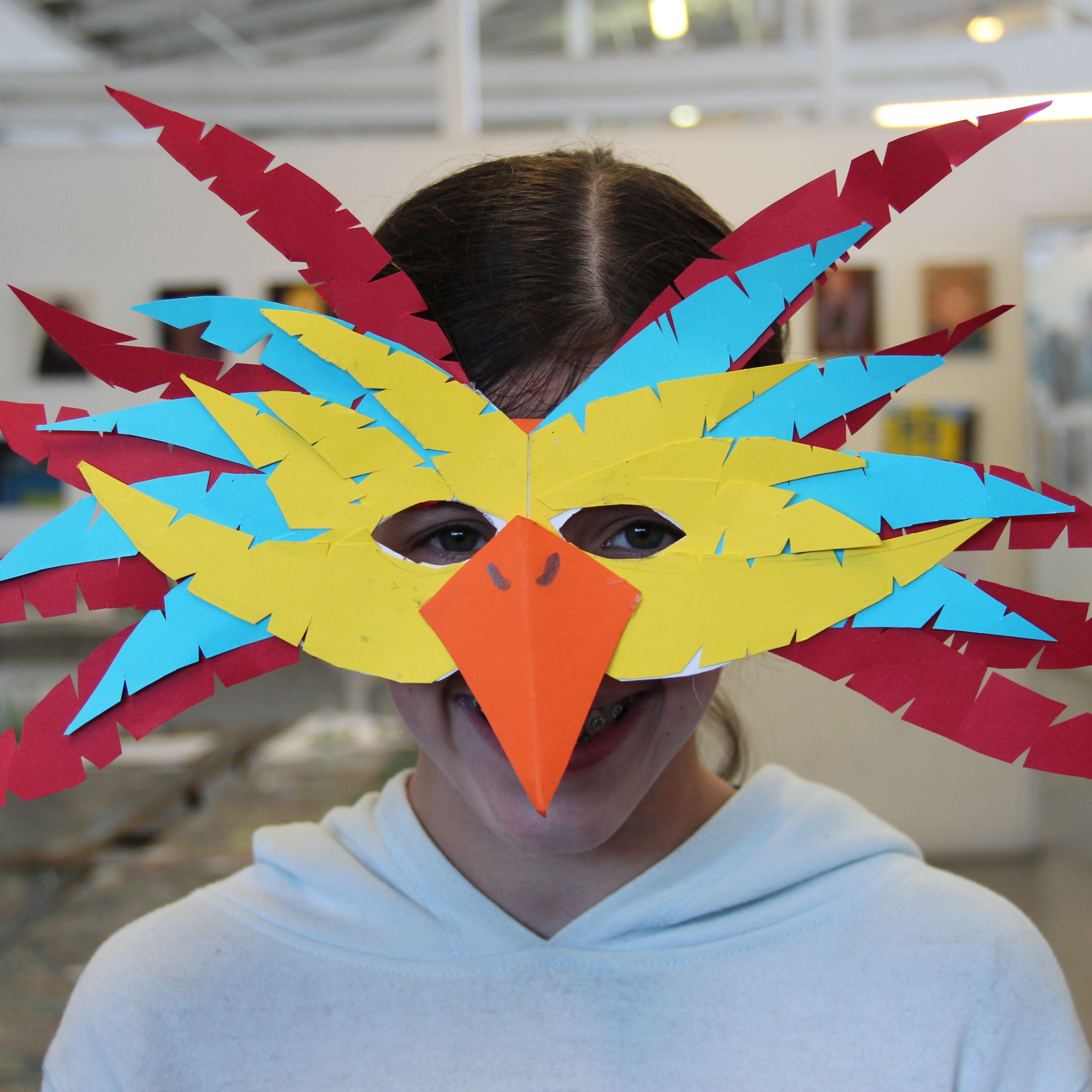 Masquerade | 8-12 years