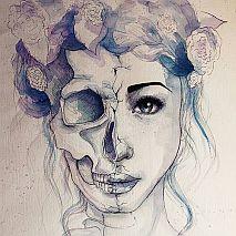 Draw | Anatomy Skulls Face Off | 10+