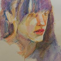 Painting and Drawing Portraits | Tanya Baily