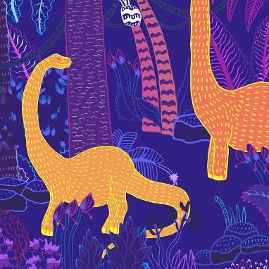 Daring Dinosaurs! | 5-7 years