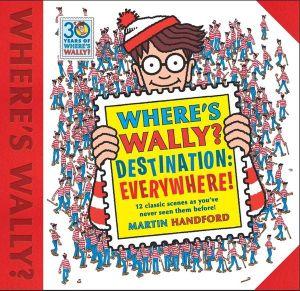 Creative Drawing | Where's Wally? | 8-12 years