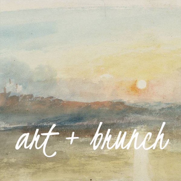 Art Brunch | Light and Landscape How did Turner do it? Watercolours with Tanya Baily