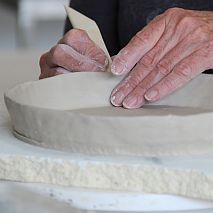 Handbuilding Ceramics for Beginners and Beyond