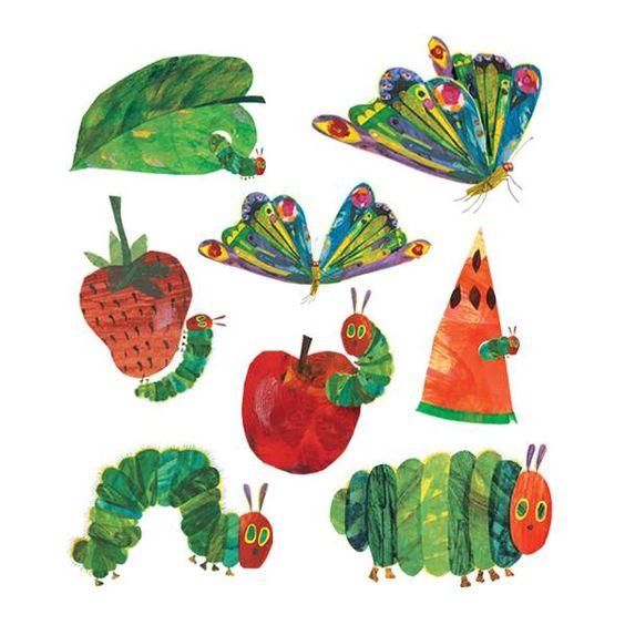 Very Hungry Caterpillar | 5-7 years