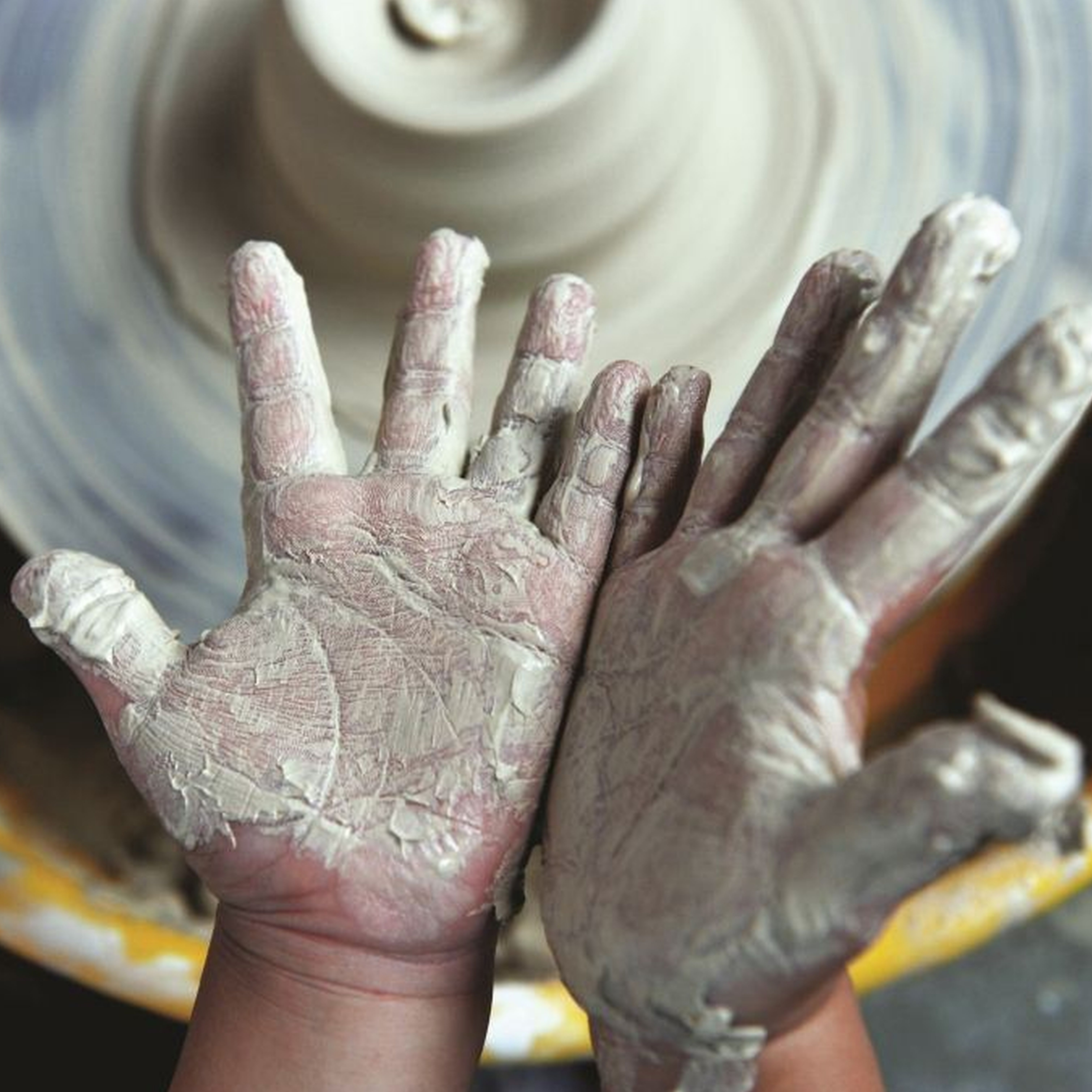 Ceramics | Slab it. Coil it. Throw it. | Discovering Ceramics for 8-12 years