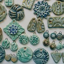 Make your own Porcelain Jewellery | Petra Svoboda