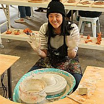 Pottery Wheel Introduction for Beginners | 2 Day Workshop