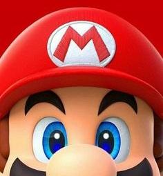Cartoon No Mushrooms for Error v Super Mario  8-12 years