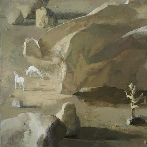 Still Life | Observation and Imagination | Painting, Drawing and Mixed Media | Sally Mowbray