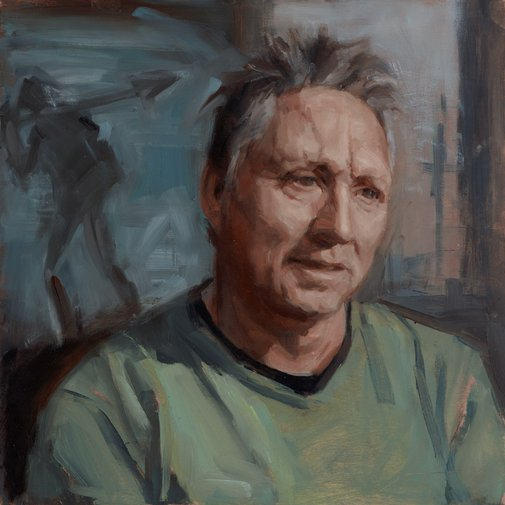 Oil Painting Master Class | Portrait Painting with Marie Mansfield