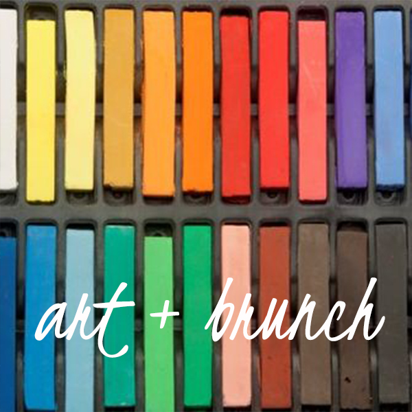 Art Brunch | Intro to Soft Pastels